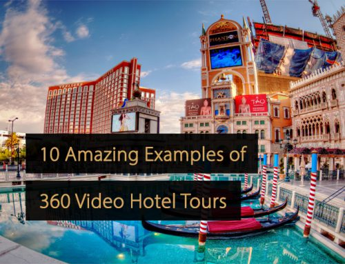 10 Amazing Examples of 360 Video Hotel Tours