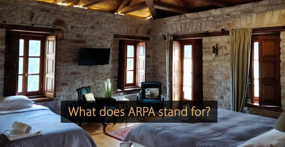ARPA - What is ARPA - Revenue Management - Hotel industry