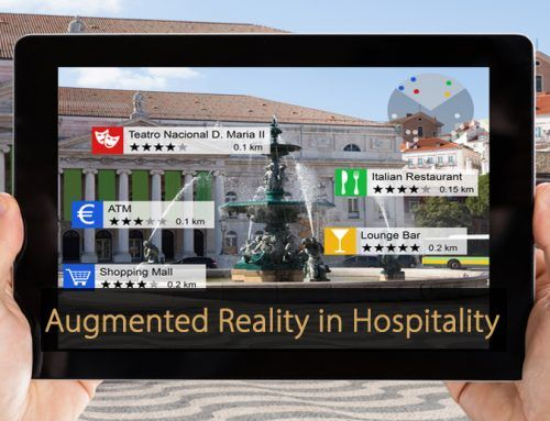 How Augmented Reality is Transforming the Hospitality Industry