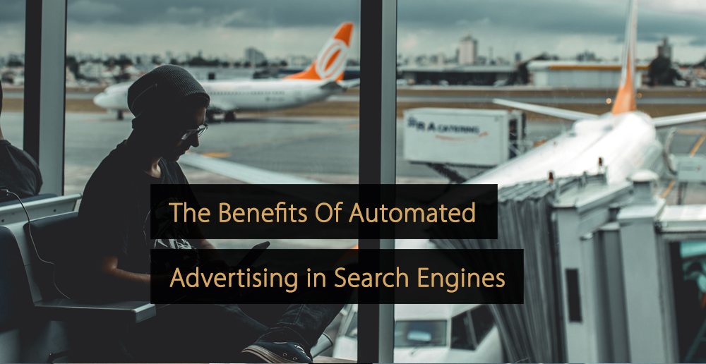 Automated Advertising Search Engines