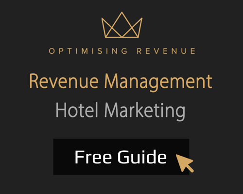 Free Guide Hotel Revenue Management - Free Guide Hotel Marketing