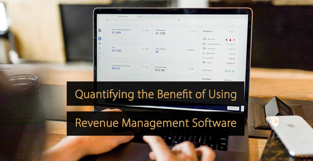 Benefits of Revenue management hotels - small hotels