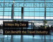 Big data travel industry - big data tourism industry