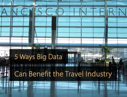 5 Ways Big Data Can Benefit the Travel Industry