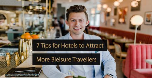 Bleisure - hotel marketing guide