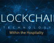 Blockchain technology hospitality industry - hotel industry - travel industry