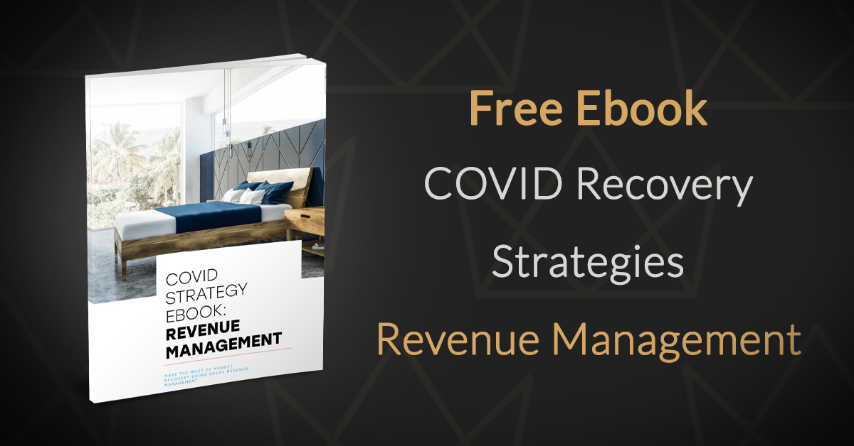 COVID Strategy Hotel Revenue Management