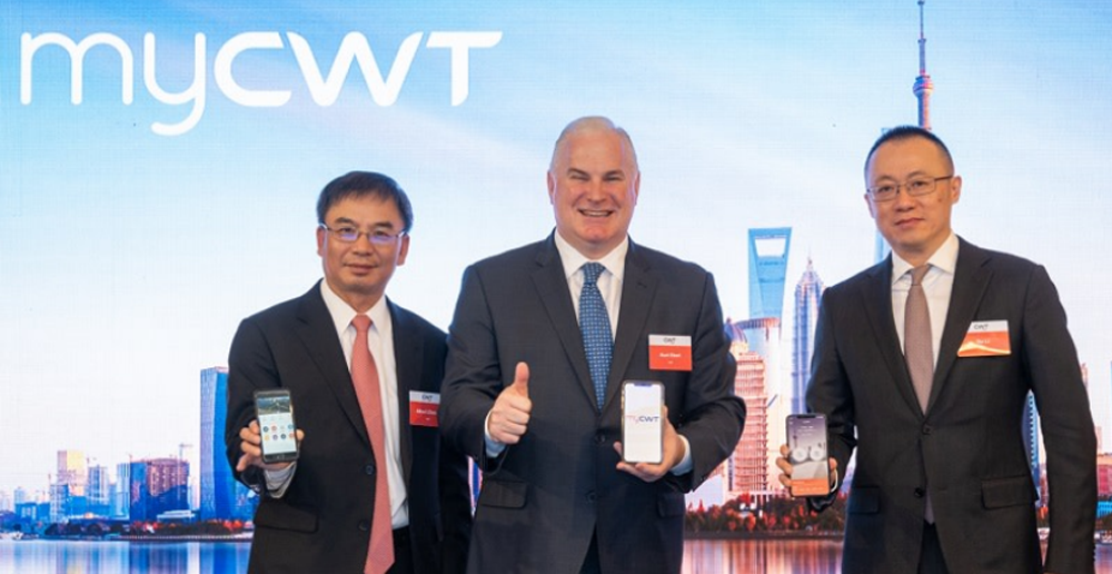 CWT Launches Open API-based Travel Management Platform for China