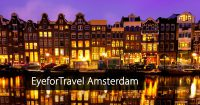 Eyefortravel Amsterdam - Hotel event - Travel event - Eye for travel Amsterdam