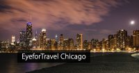 Eyefortravel Chicago - North America - Hotel event - Travel event - Eye for travel Chicago
