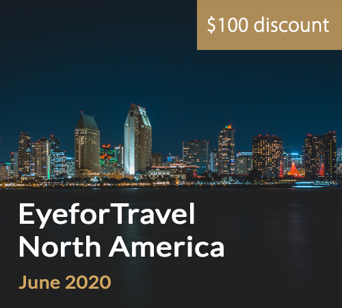 Eyefortravel North America - San Diego - discount code