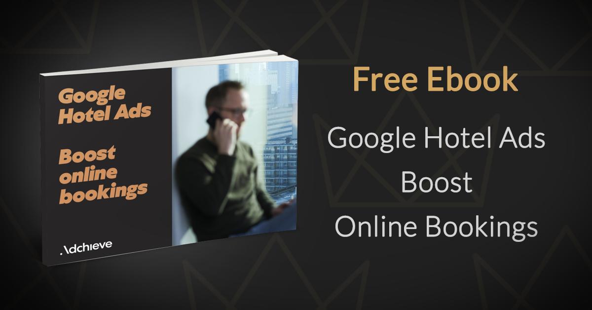 Free ebook Google Hotel Ads