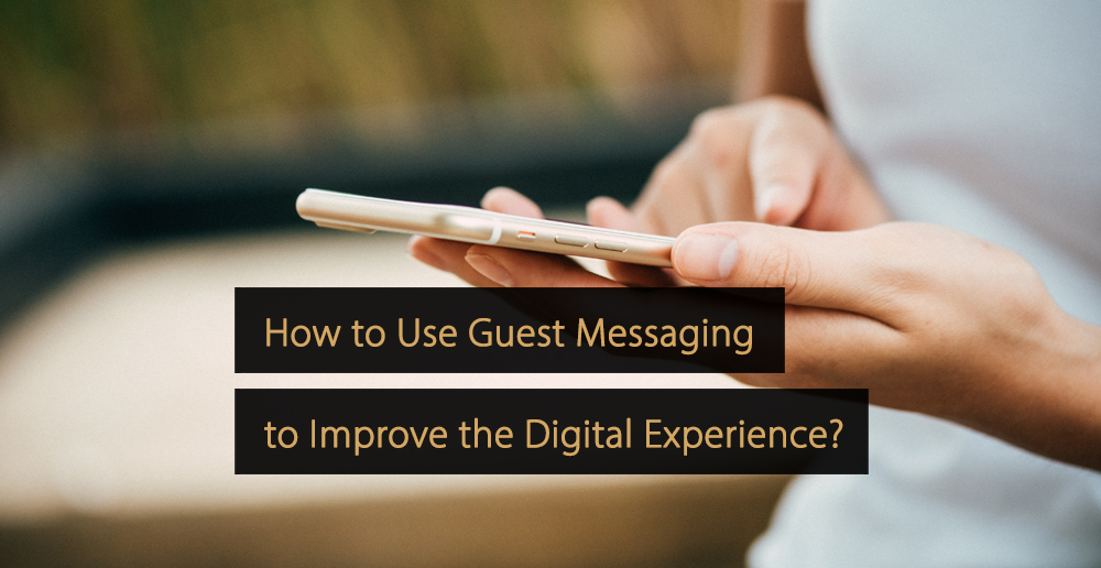 Guest Messaging for Hotels