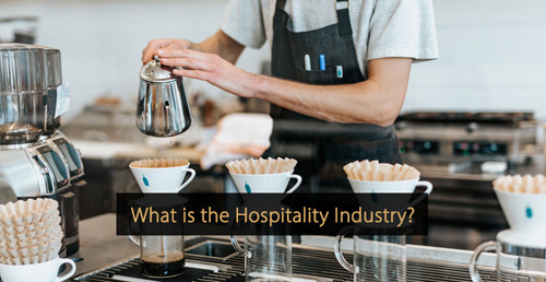 Hospitality industry - Guide
