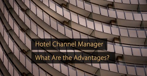 Hotel Distribution Channel Manager - Guide hotel revenue management and hotel marketings