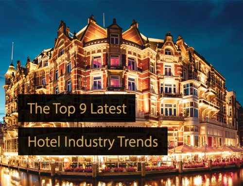 The Top 9 latest Hotel Industry Trends for 2019