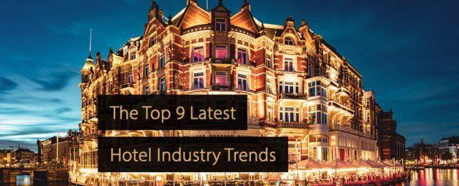 Hotel Industry Trends