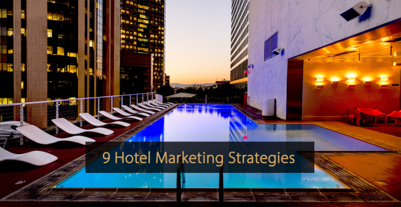 Hotel Marketing Strategies