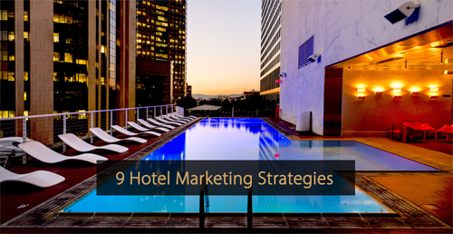 Hotel Marketing Strategies - Guide revenue management and Guide hotel marketing