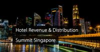 Hotel Revenue Distribution Summit Singapore