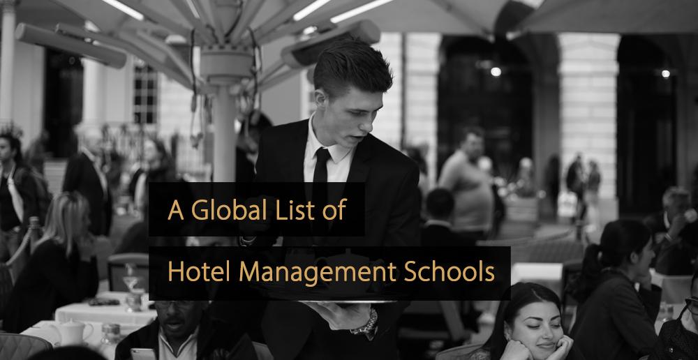 Hotel Schools