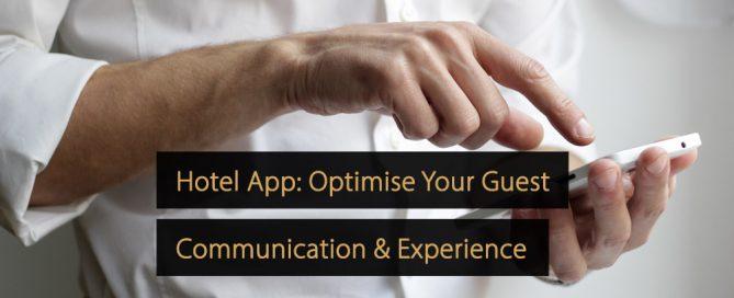 Hotel app - Hotel apps