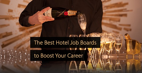 Hotel guide - Hotel jobs