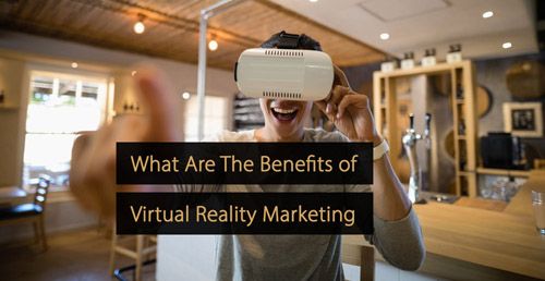 Hotel marketing guide - Virtual reality marketing - vr marketing