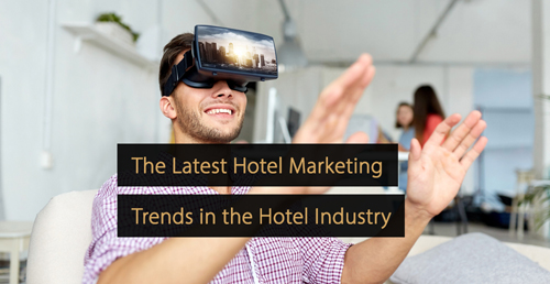 Hotel marketing guide