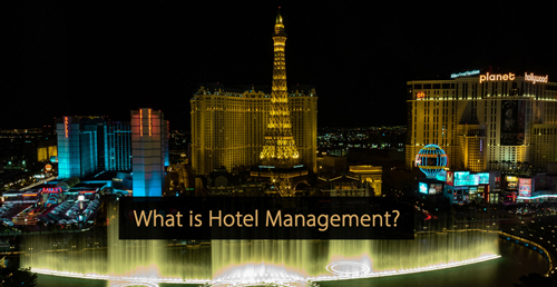 Hotel marketing handbook - Hotel Management