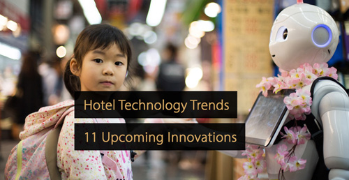 Hotel marketing handbook - Hotel Technology - Hotel Technology Trends