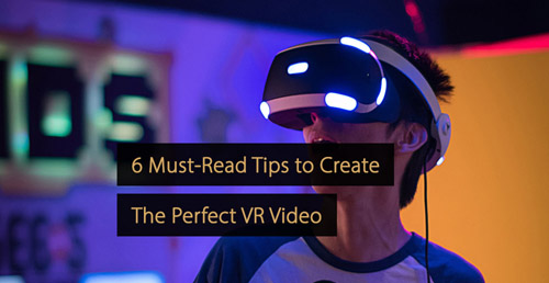 Hotel marketing handbook - Virtual Reality Videos - VR video