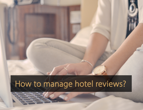 9 Tips to Manage Online Hotel Reviews