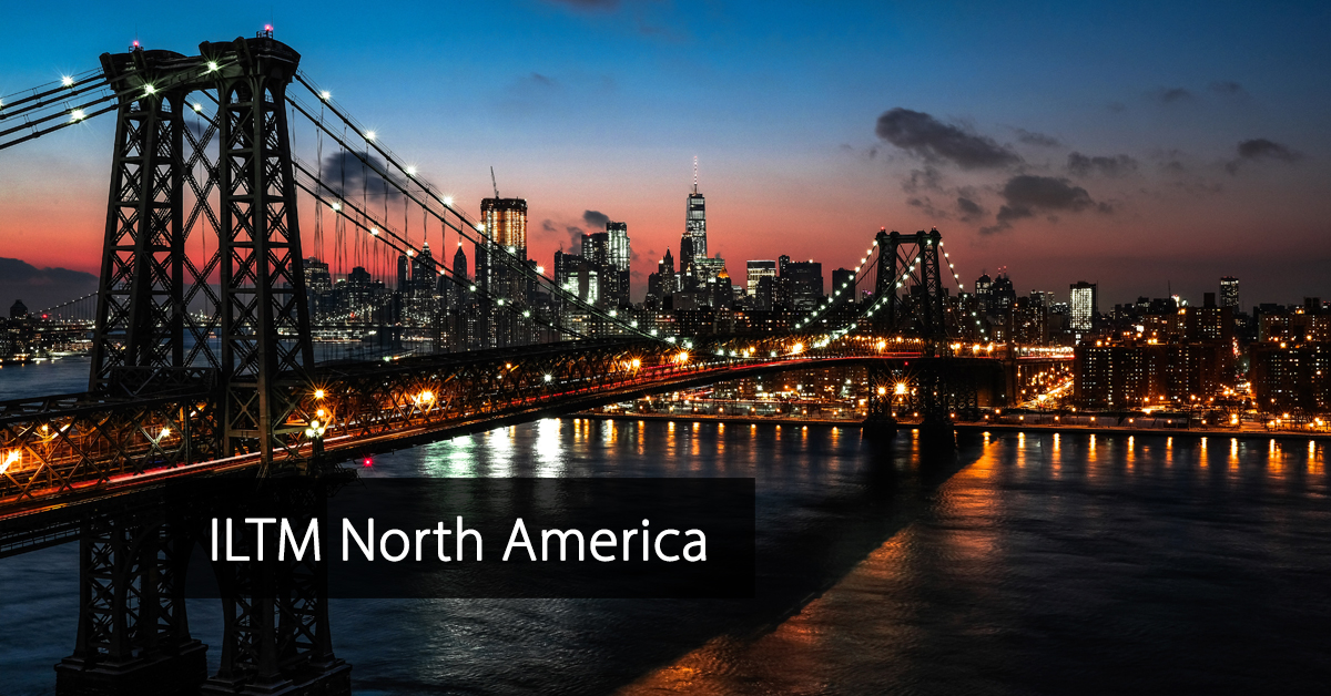 ILTM North America - International Luxury Travel Market North America