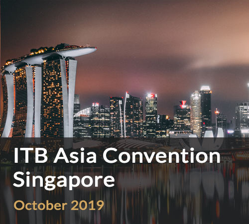 ITB Asia Convention