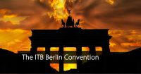 ITB Berlin - itb Berlin Travel Trade Show
