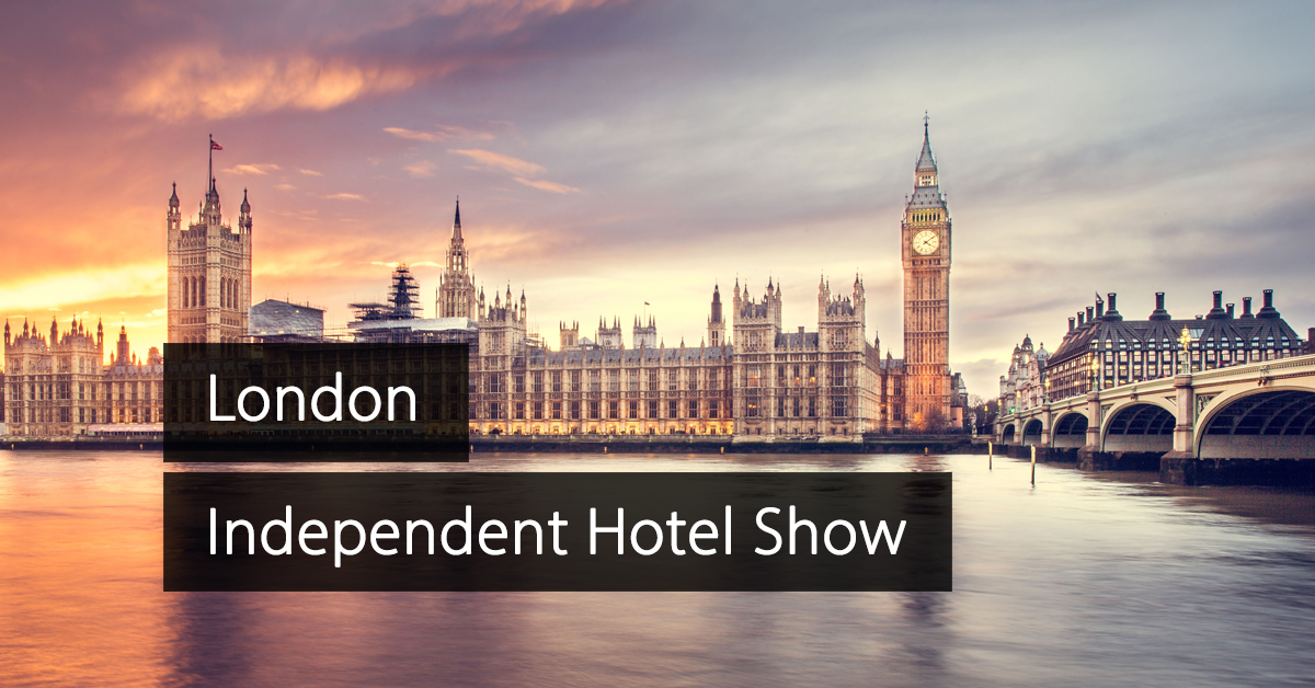 Independent Hotel Show London
