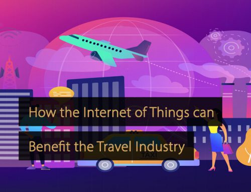 How the Internet of Things (IoT) can Benefit the Travel Industry