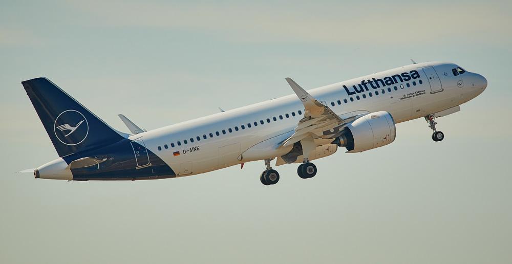 Lufthansa Group Selects Google to Optimise Operational Performance
