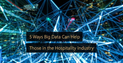 Marketing Guide travel industry - Big data hospitality industry - big data hotel industry