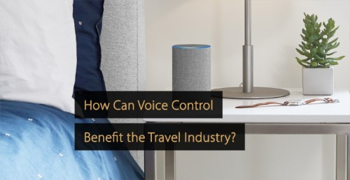 Marketing Guide travel industry - Voice control travel industry - voice control tourism companies