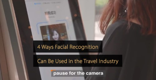 Marketing Guide travel industry - facial recognition travel industry - facial recognition tourism