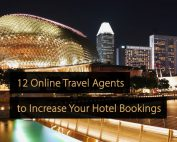 Online travel agent - OTA - online travel agency - online travel agencies