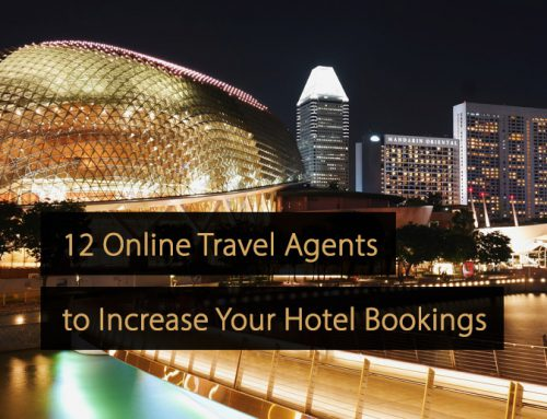 12 Online Travel Agents (OTAs) to Increase Your Hotel Bookings