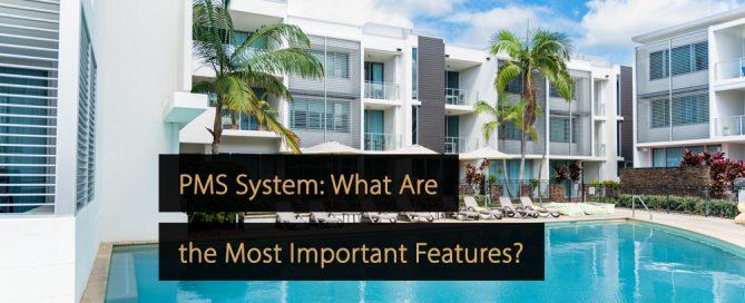 PMS System