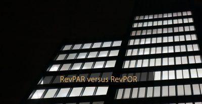 RevPAR versus RevPOR - RevPOR vs RevPAR