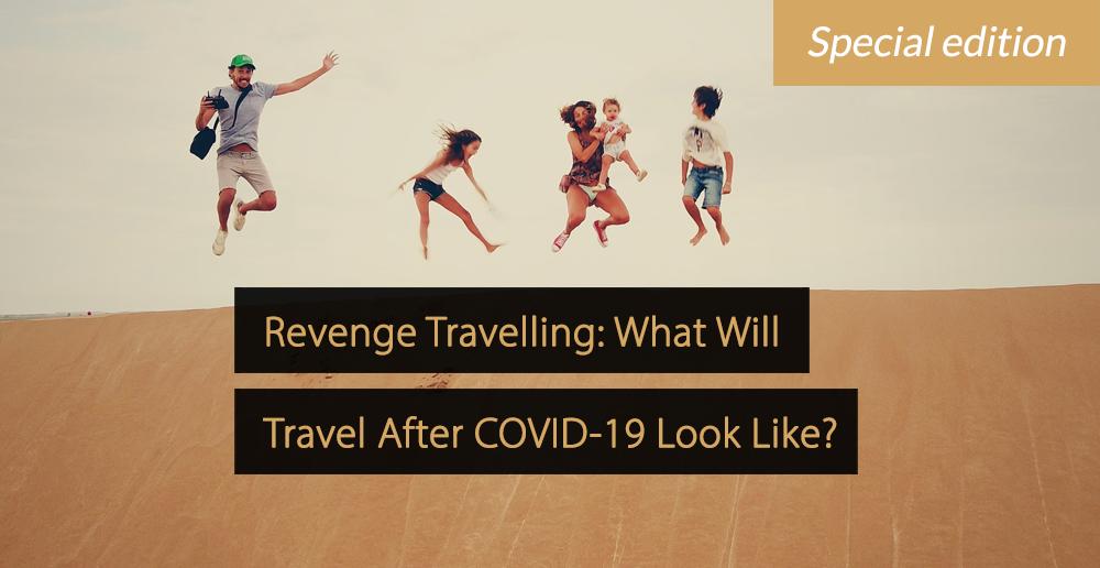 Revenge travelling