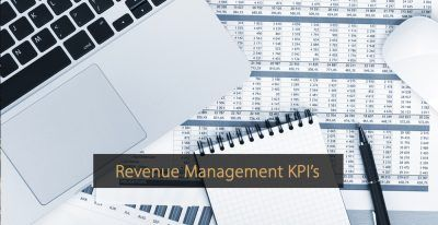 Revenue Management KPI's - Key Performance Indicators - hotels - hotel industry
