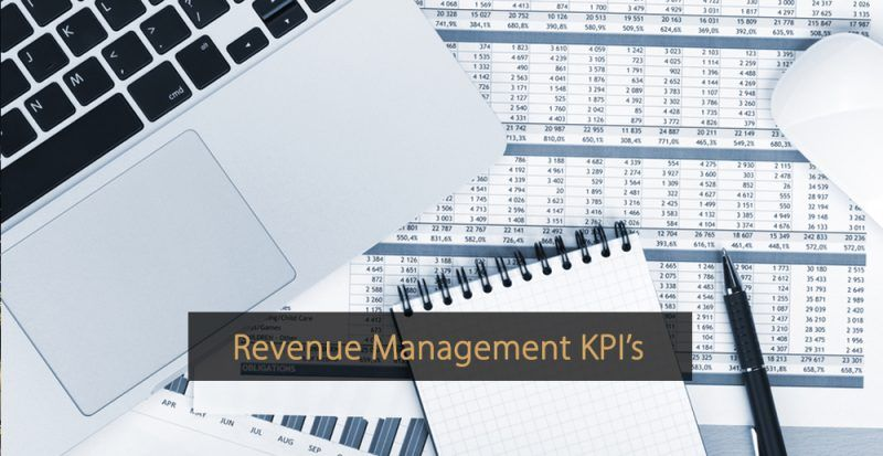 Revenue Management KPI's - Key Performance Indicators - hotels - hotel industry