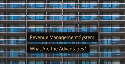 Revenue Management System - Guide hotel revenue management and hotel marketing